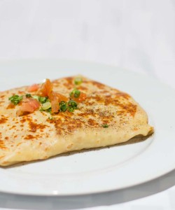 chicken-cheese-tomato-crepe